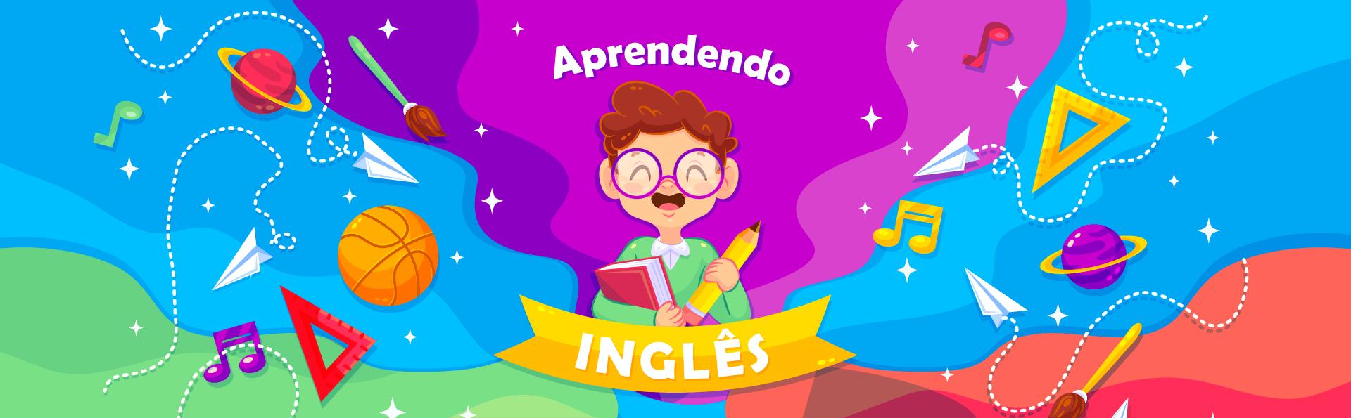 Aprendendo Ingles