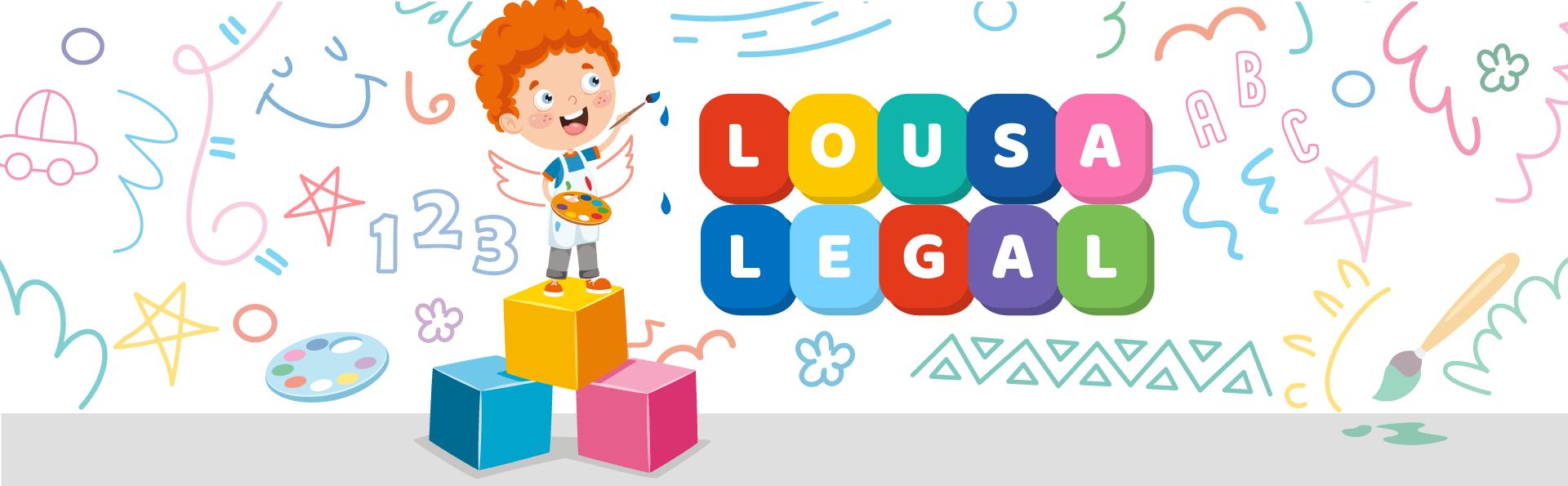Lousa Legal