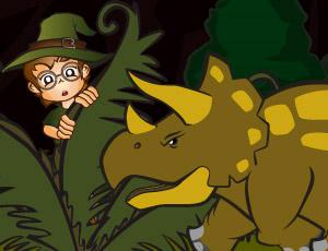 Era dos Dinossauros
