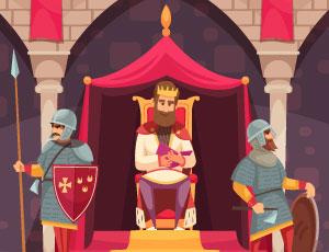 O Castelo do Rei