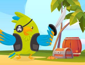 Papagaio Brasil